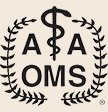 American Academy of Oral and Maxillofacial Surgeons logo