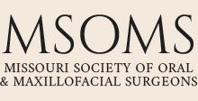 Missouri Society of Oral & Maxillofacial Surgeons logo